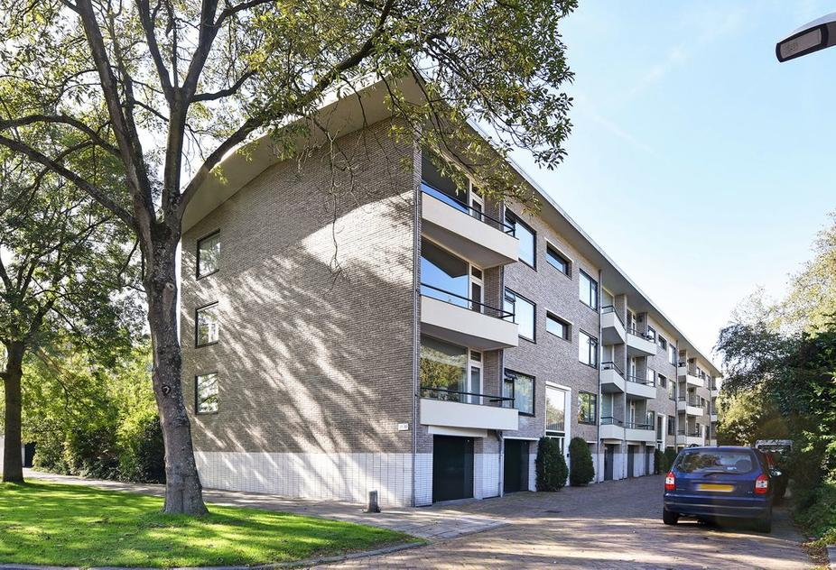 Laurens Reaellaan 36 Ii in Haarlem 2024 BH