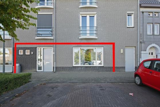 Oude Tunnelweg 12 in Kerkrade 6467 EM
