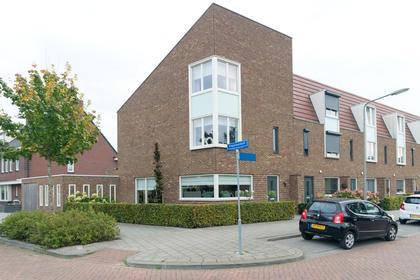 Faberhof 76 in Veenendaal 3907 JK