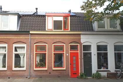 Dr. Leijdsstraat 101 in Haarlem 2021 RH