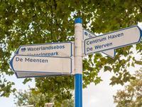 Kolkgriend 99 in Almere 1356 BH