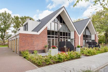 H.F. Wakemanstraat 8 in Veenendaal 3905 MT
