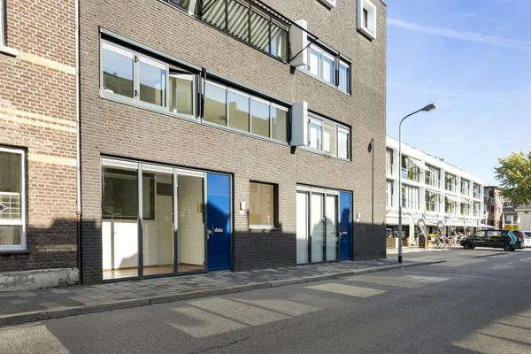 Glacisweg 30 A in Maastricht 6212 BP