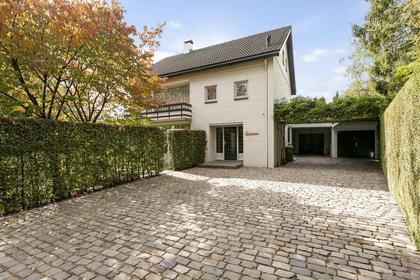 Jan Van Cuijkstraat 56 in Cuijk 5431 GC