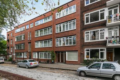Mathenesserdijk 108 B in Rotterdam 3027 AK