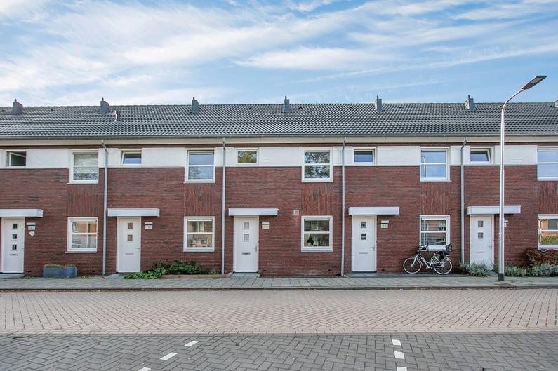 Afrikaanderstraat 10 in Tilburg 5025 HR