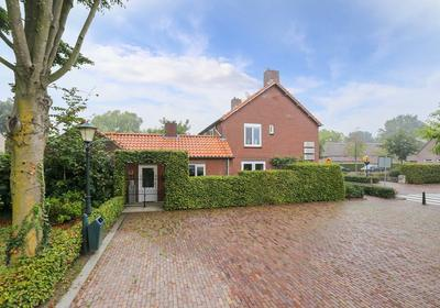 Kerkstraat 6 in Oost West En Middelbeers 5091 BE