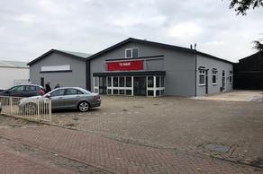 Koningsweg 8 in Groningen 9731 AS