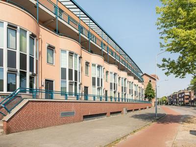 Generaal Maczekstraat 96 D3 in Breda 4818 BX