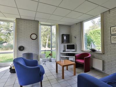 Meerwijk 23 A in Midlaren 9475 TC