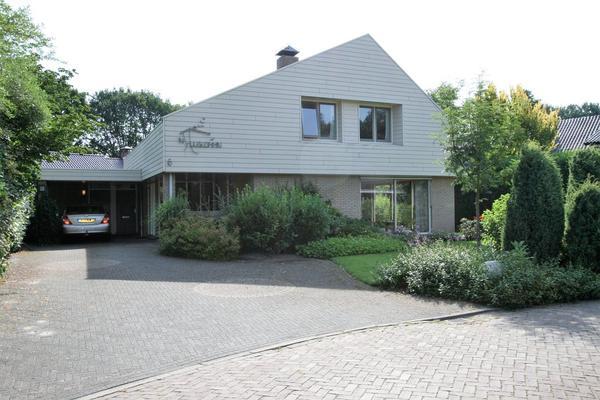 Van Ittersumweg 6 in Nijverdal 7441 KA