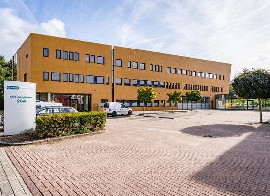 Archimedesbaan 24 - 26A in Nieuwegein 3439 ME