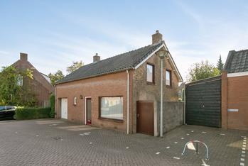 Beeksestraat 34 in Prinsenbeek 4841 GC