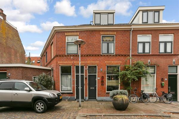 Beukstraat 67 in Utrecht 3581 XE