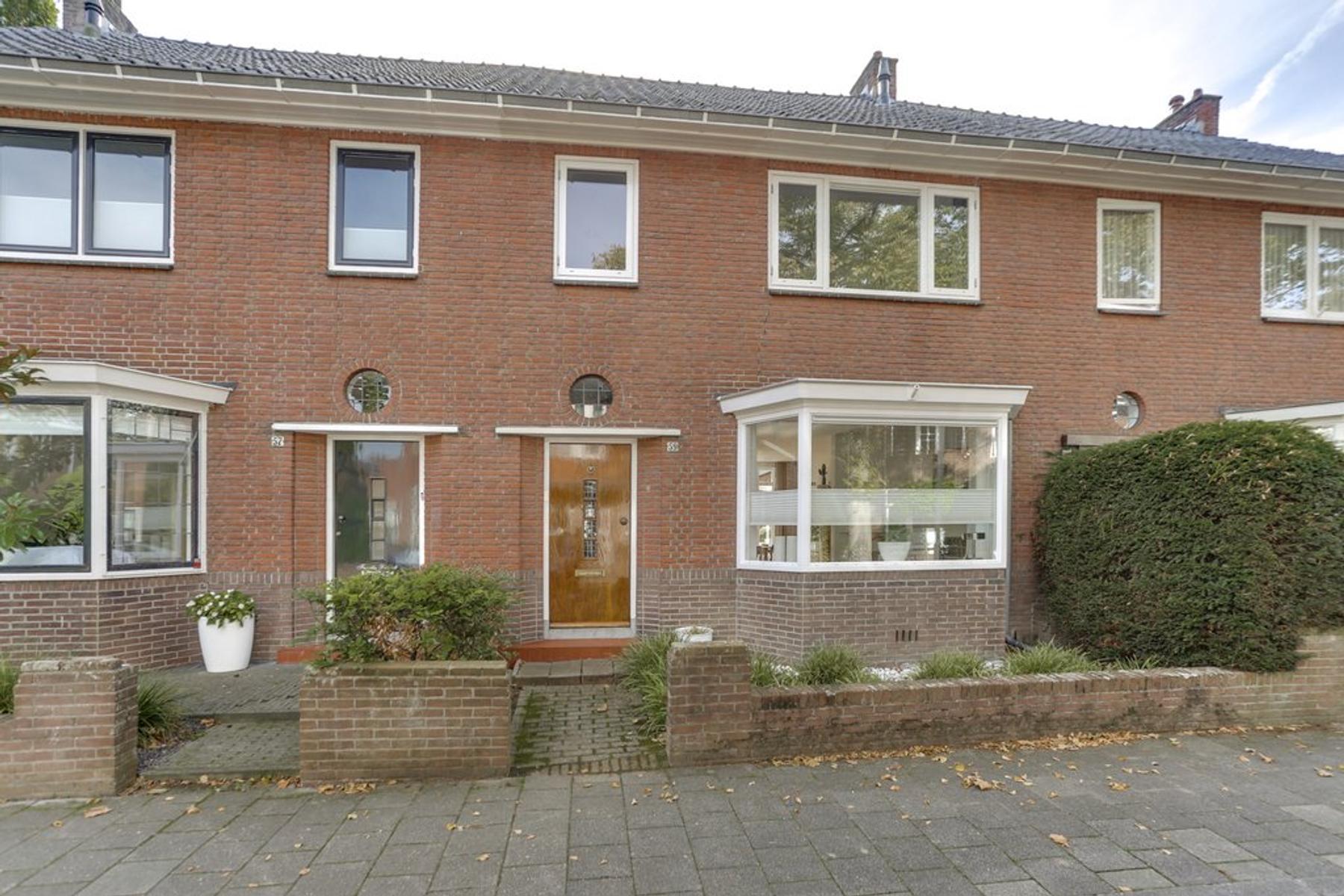 Koningin Emmastraat 59 in Gorinchem 4205 BL