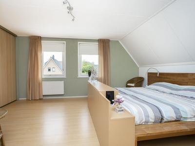 Vlaskam 5 in Zevenbergschen Hoek 4765 DH