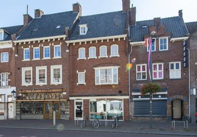 Molenstraat 72 in Roosendaal 4701 JV