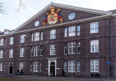 Kazernestraat 14 C in Amsterdam 1018 CC