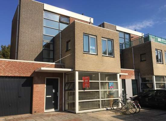 Landschapstraat 13 in Delft 2614 WZ