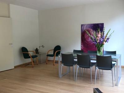 Landschapstraat 13 in Delft 2614 WZ