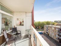 Texelhof 119 in Haarlem 2036 KD