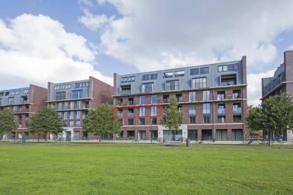 Sint-Jorisveld 43 in Haarlem 2023 GD