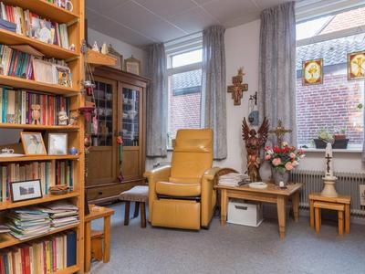 De Schans 95 in Tilburg 5011 EN