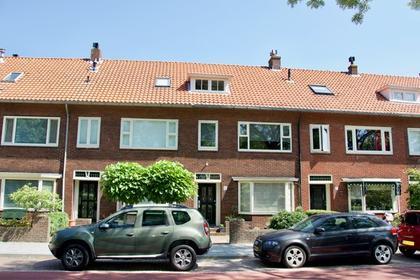 Jan Gijzenkade 139 in Haarlem 2025 BD