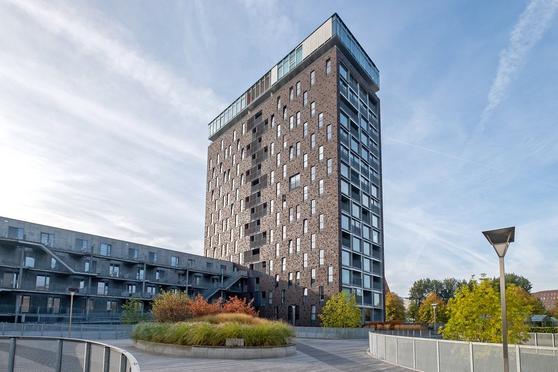 Het Hout 47 in Groningen 9723 LA
