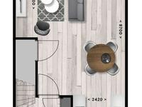 Tussenwoning | Inclusief Berging (Bouwnummer 9) in Ravenswaaij 4119 LM