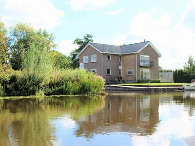 Leeuwarderstraatweg 115 in Heerenveen 8441 PK