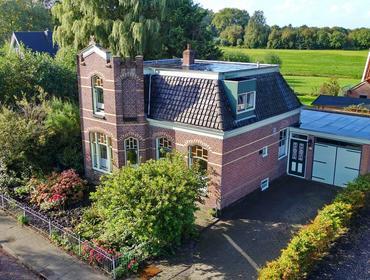 Middelweg 10 in Opmeer 1716 KC