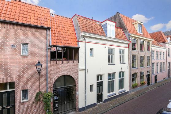 Walstraat 11 B in Zwolle 8011 NR