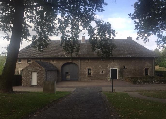 Heerlenseweg 172 in Landgraaf 6371 HX