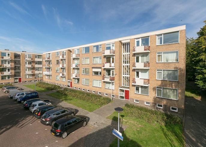 Wolkammersdreef 17 D in Maastricht 6216 RK
