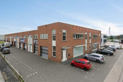 Bellweg 12 in Culemborg 4104 BJ