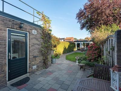 Wilgenweg 40 in Hengelo 7556 HG