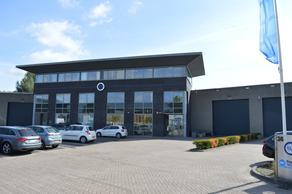 Plaza 24 A in Moerdijk 4782 SK