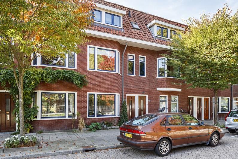 Hogelanden W.Z. 86 Bis in Utrecht 3552 AD