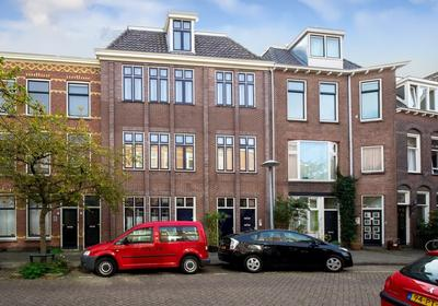 Havikstraat 55 A in Utrecht 3514 TM
