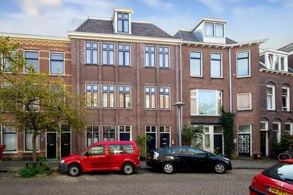 Havikstraat 55 A in Utrecht 3514 TM