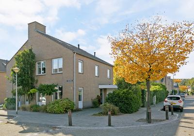 Topaasring 7 in Eindhoven 5629 GD