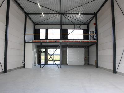 Spectrum 40 in Roosendaal 4706 NM