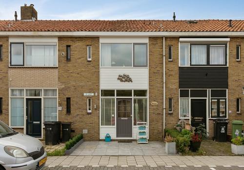 Wilhelmina Druckerstraat 48 in Purmerend 1442 AW