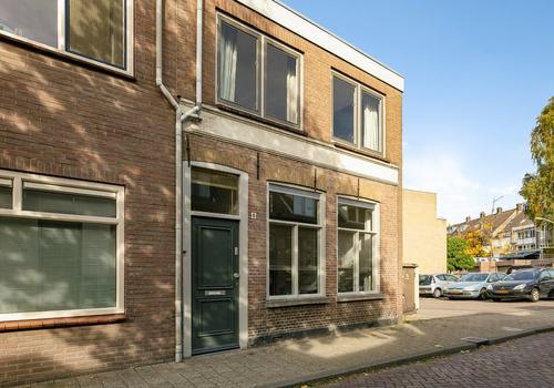 Zandbergweg 8 in Breda 4818 LM