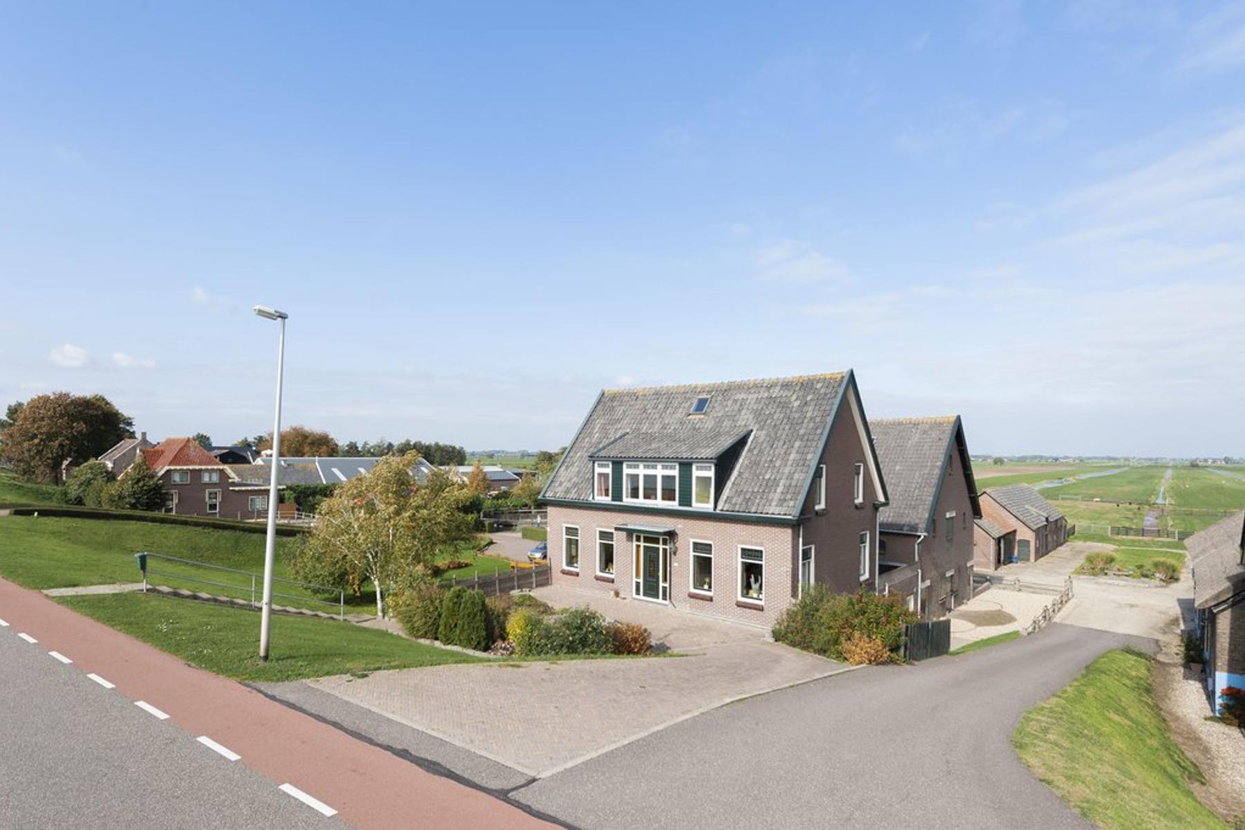 Opperduit 290 in Lekkerkerk 2941 AP