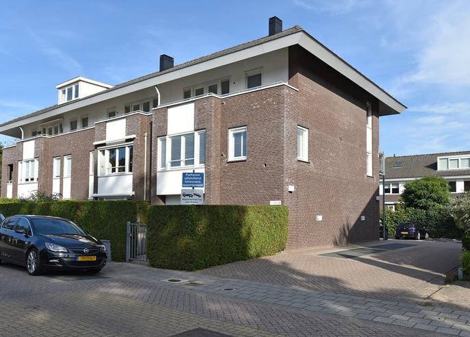 Van Nagell-Laan 15 in Doorn 3941 KP