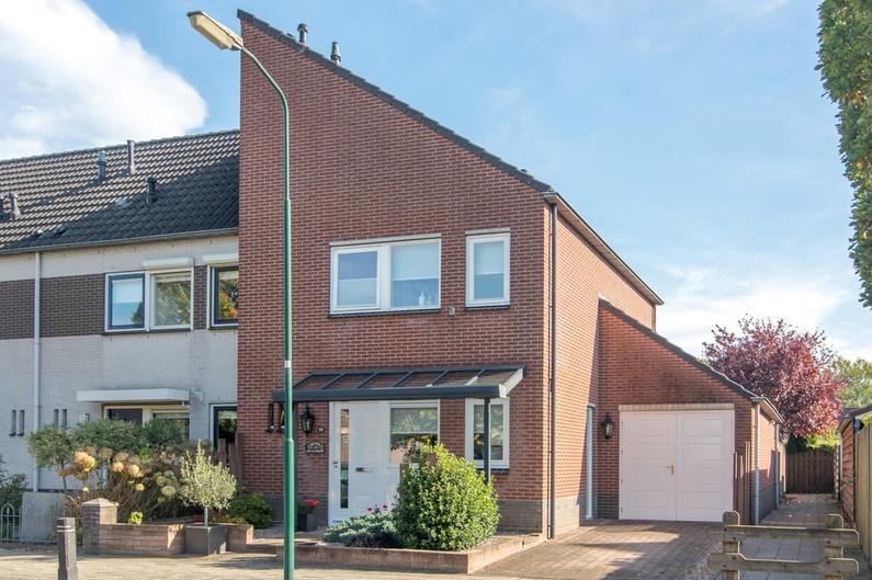 Dagpauwooglaan 145 in Veenendaal 3905 KP