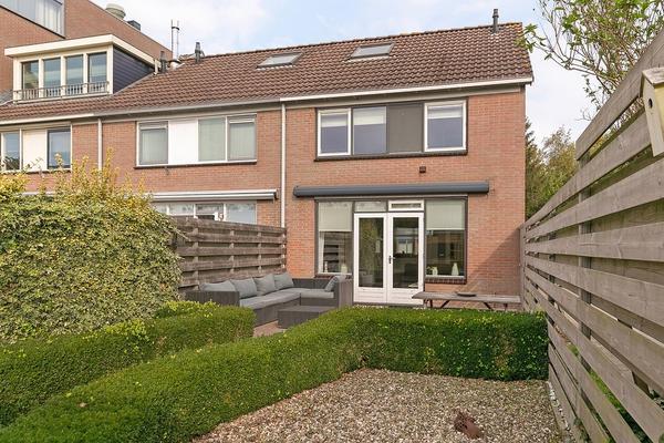 Broeklaan 80 in Harderwijk 3848 CJ