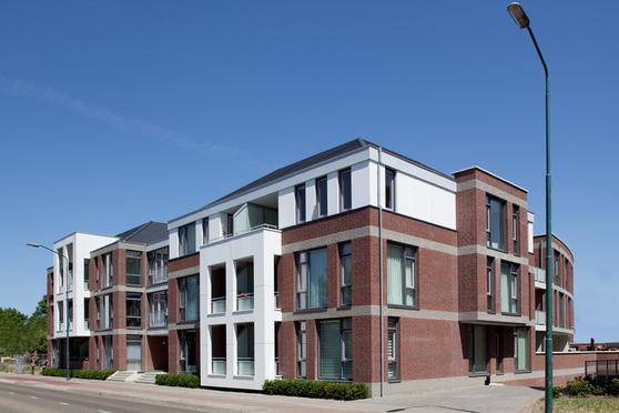 Zwaanstraat 100 in Cuijk 5431 BP